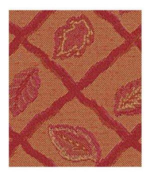 Robert Allen Contract Whitebridge Cabernet Fabric