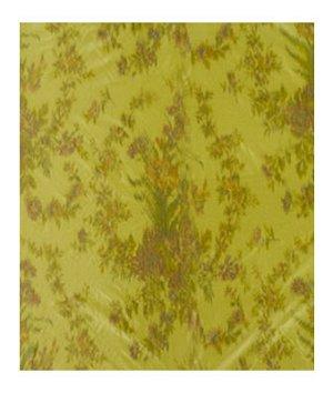 Beacon Hill Emilia Floral Celadon Fabric