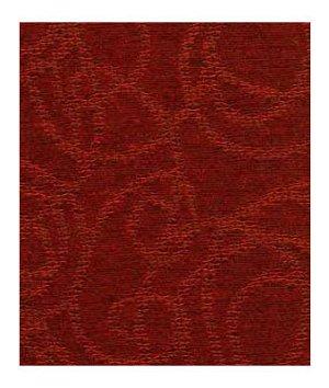 Robert Allen Simply Swirled Tomato Fabric