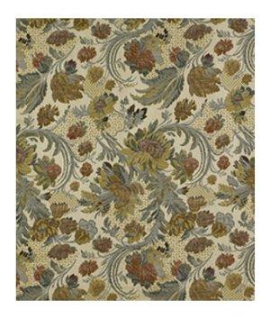 Robert Allen Floral Rhapsody Ocean Fabric