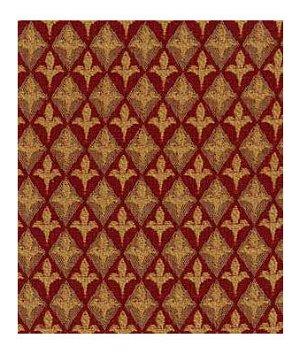 Robert Allen Harlequin Leaf Lacquer Fabric