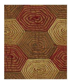 Beacon Hill Klint Grenadine Spice Fabric