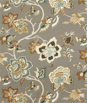 Iman Samoan Plantation Opal Fabric