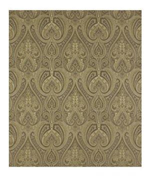 Beacon Hill Lotus Paisley Sandpiper Fabric