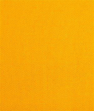 9.3 Oz Yellow Cotton Canvas Fabric
