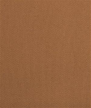 9.3 Oz Nutmeg Cotton Canvas Fabric