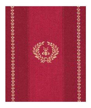 Beacon Hill Petite Coronne Pomegranate Fabric