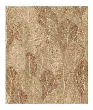 Beacon Hill Silk Leaf Sepia Fabric