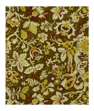 Beacon Hill Vanity Fleur Tarragon Fabric