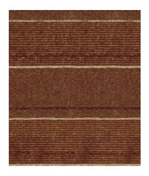 Beacon Hill Edgedale Terracotta Fabric