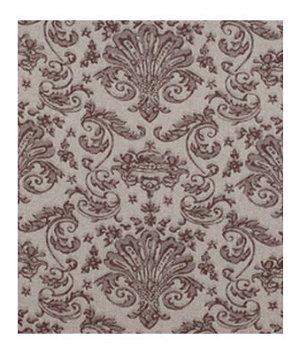 Beacon Hill Malovani Chocolate Fabric
