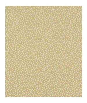 Robert Allen Contract Rain Storm Wheat Fabric