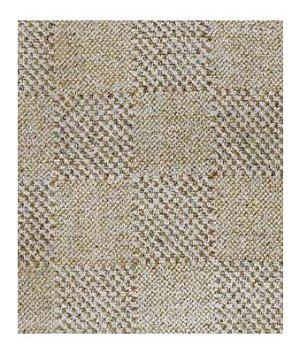 Beacon Hill Checker Block Mist Fabric