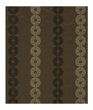 Beacon Hill Azimuth Circle Espresso Fabric