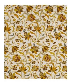 Robert Allen Ligonier Ginger Fabric