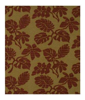 Beacon Hill Resonant Rhubarb Fabric