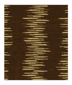 Beacon Hill Silk Ripple Espresso Fabric