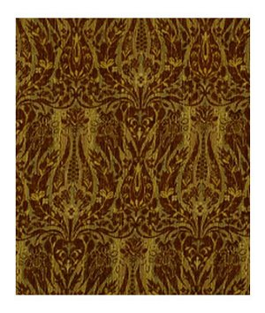 Robert Allen Robert Allen Aunt Lily Nutmeg  Fabric