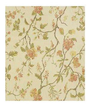 Beacon Hill Garden Valley Flamingo Fabric