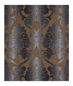 Robert Allen Dahlia Gardens Harbor Fabric