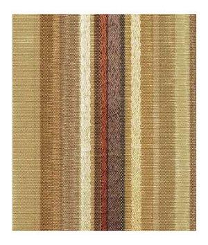 Robert Allen Berra Stripe Coconut Fabric