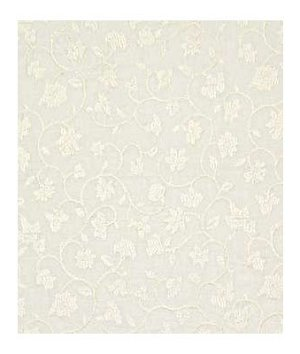 Beacon Hill Bosworth Fleur Ecru Fabric