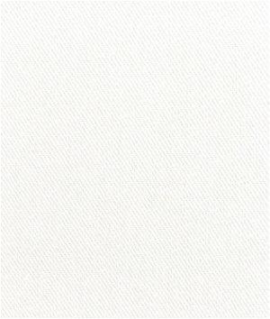 White Bull Denim Fabric