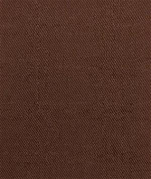 Brown Bull Denim Fabric