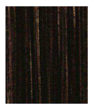 Robert Allen Soho Velvet Espresso Fabric