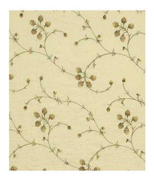Robert Allen Floral Sway Sedona Fabric