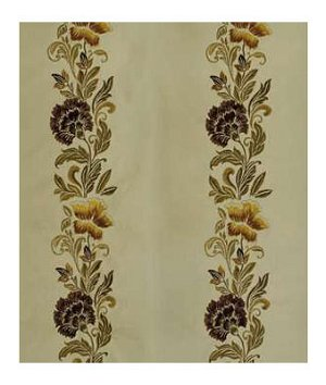 Beacon Hill Alanya Plum Fabric