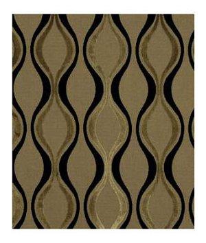 Robert Allen Karastan Vase Caviar Fabric