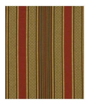Beacon Hill Inca Trail Fire Fabric