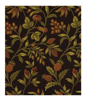 Beacon Hill Babylon Garden Ebony Fabric