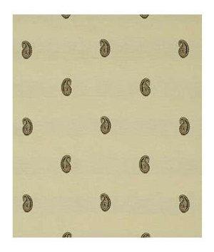 Robert Allen Oval Flower Terrain Fabric