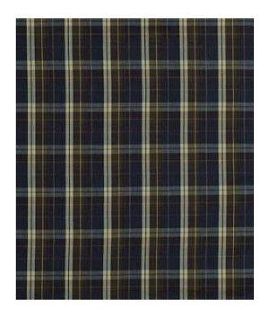 Robert Allen Kexby Plaid Skipper Fabric