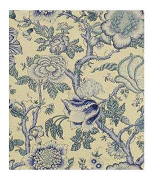 Robert Allen Flowering Tree Skipper Fabric