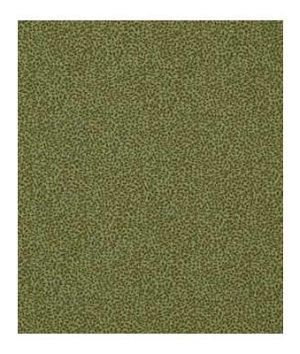 Robert Allen Loose Leaves Tarragon Fabric