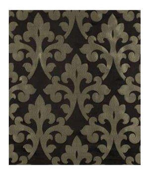 Beacon Hill Dramatic Swirl Onyx Fabric