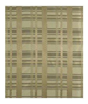 Beacon Hill Plaid Way Nickel Fabric