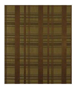 Beacon Hill Plaid Way Cognac Fabric