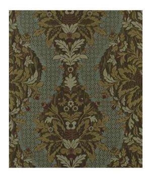 Beacon Hill Monsoon Garden Tourmaline Fabric