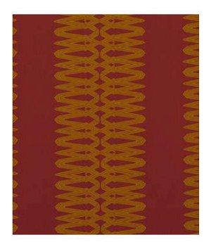 Robert Allen Metropole Habanero Fabric