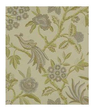 Beacon Hill Papageno Yellow Lotus Fabric