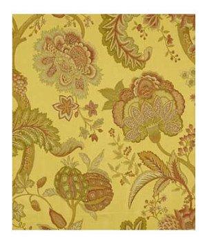 Beacon Hill Lucibello Yellow Lotus Fabric
