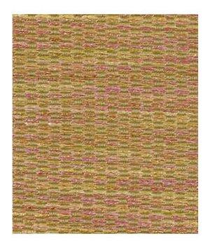 Beacon Hill Quadrants Yellow Lotus Fabric