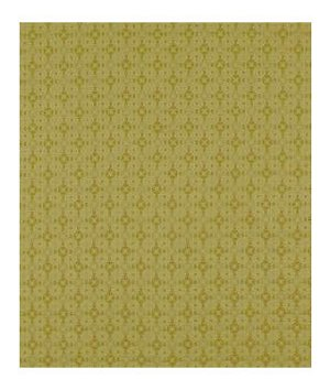 Beacon Hill Tick Tock Yellow Lotus Fabric