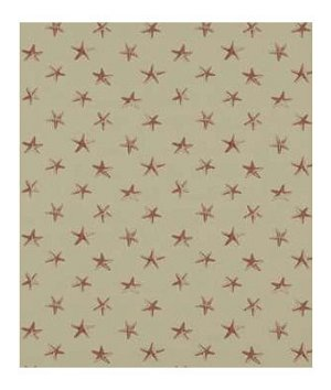 Robert Allen Sallys Shells Coral Fabric