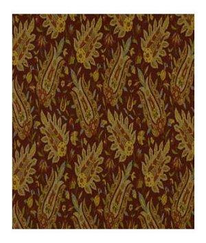 Robert Allen Floral Decor Pomegranate Fabric