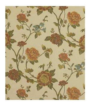 Robert Allen Large Buds Poppy Fabric